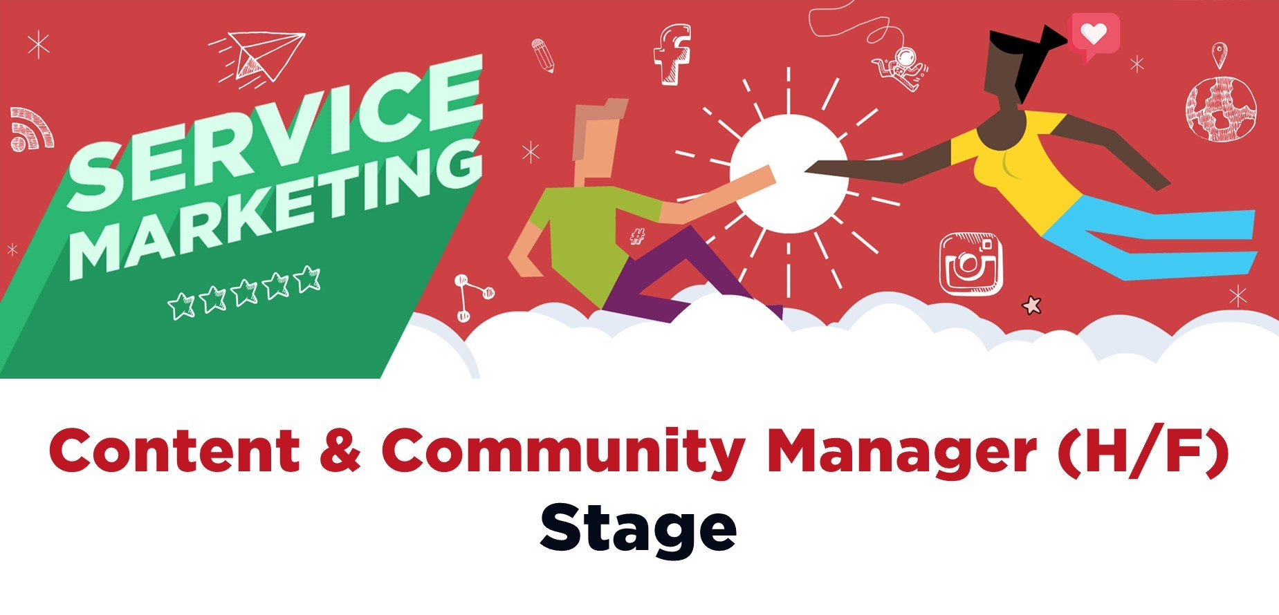 Content Community Manager