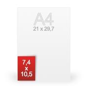 flyer format A6