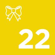 case de l'avent 22