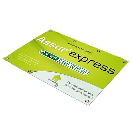 Comment bien préparer vos fichiers banderoles ?