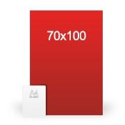 banderole publicitaire 70x100
