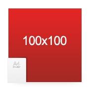 banderole publicitaire 100x100