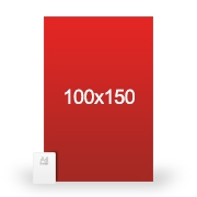 Stickers 100x150 cm