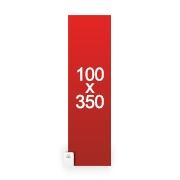 banderole publicitaire 100x350