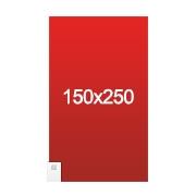 banderole publicitaire 150x250