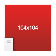 banderole 104x104