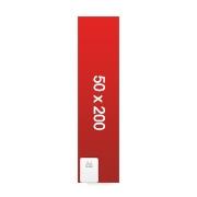 banderole publicitaire 50x200