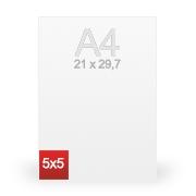 Stickers 5x5 cm
