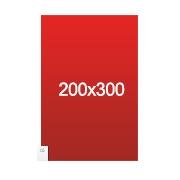 banderole XXL 200x300