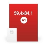 Affiche A1 59,4x84,1 cm